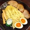 つけ麺 一杜  - 料理写真:特製つけ麺