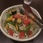 go-en - 農園野菜サラダ
