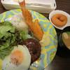 すなば珈琲 - 料理写真:すなば煮込みランチ 600円