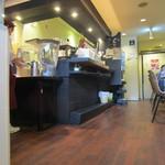 すなば珈琲 - 昭和の喫茶店風