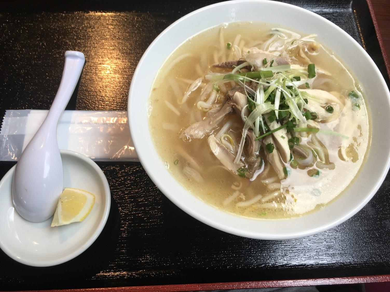 センホンベトナム料理