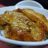 一番 - 料理写真:焼肉丼(並850円)