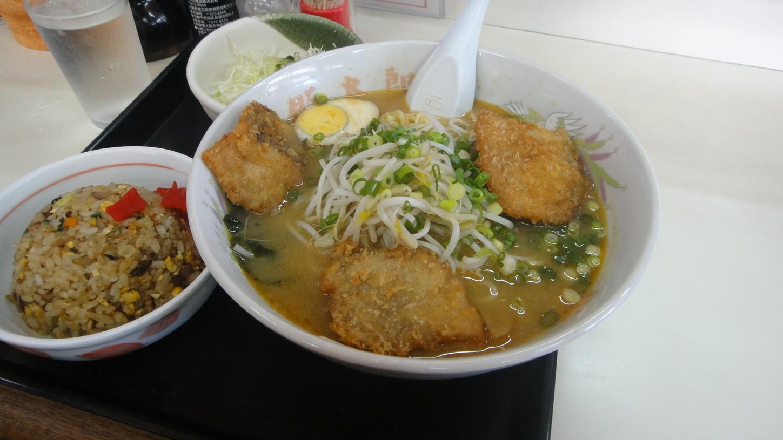 豚太郎 須崎糺町店