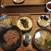 古民家食堂ごんばち - 料理写真:麦とろ定食