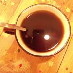 ブプッピドゥー - ホットコーヒー