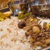 サッチェズカリー - 料理写真:2016.7 野菜たっぷりキーマ