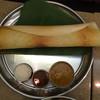 アンキットの気持ち - 料理写真:マサラドーサ1100円