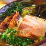 首里製麺 -