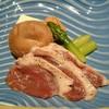 ちとせ - 料理写真:カモ