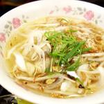 ベトナム料理コムゴン - ふぉー!! \(^_^)/