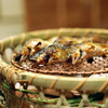 あさば - 料理写真:狩野川産鮎炭火焼き