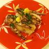 海鮮三崎港 - 料理写真:炙りいかげそ110円+税