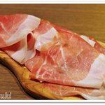 カリメロ - 料理写真:すけすけ生ハム