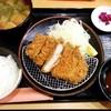 とんかつ 大吉 - 料理写真:みそ汁をとん汁に変更 丼はデカいでしょ。