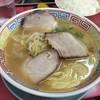 天天,有 - 料理写真:ラーメン(650円)