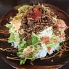 Little Favorite - 料理写真:タコライス 864円 160510