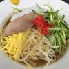 博多天神 - 料理写真:冷やし中華