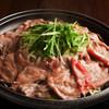 銀座樽丸 - 料理写真:元祖!炉端蒸し 茨城県産美明豚
