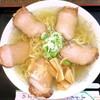 あけぼの食堂 - 料理写真:塩チャーシューメン_750円