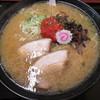わたべ - 料理写真:山形からみそ味噌大盛850円