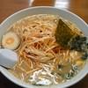 らーめんミート - 料理写真:ネギ味噌ラーメン