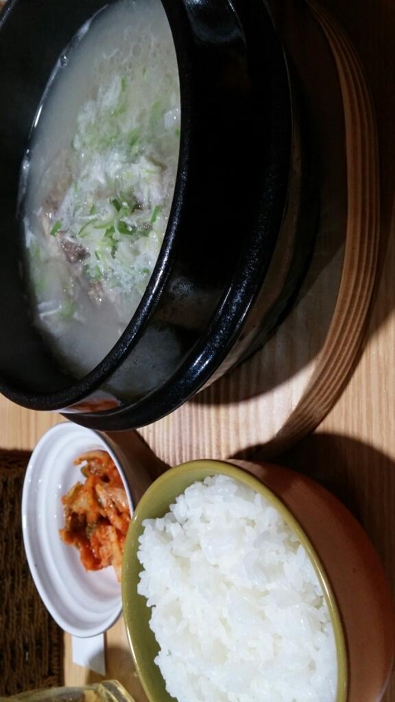 韓国料理たんぽぽ
