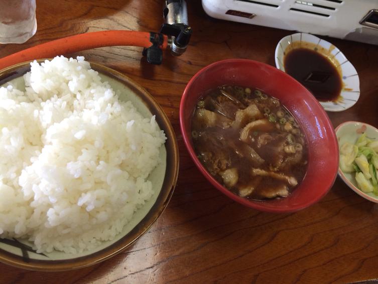 尾崎屋食堂