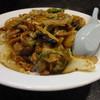 中国料理大幸 - 料理写真:ボリューミー