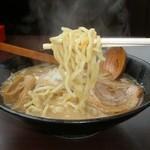 麺処たちばな - 麺