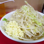 らーめん 武丸 - ラーメン700円