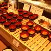 ドーミーイン - 料理写真:ますの寿司とか・・・