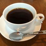 カフェ 凛 - ドリンク写真:挽きたて珈琲!