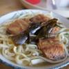宮里そば - 料理写真:ソーキそば