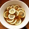 りんすず食堂 - 料理写真:2016 レモンラーメン