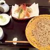 手打ちそば はせ川 - 料理写真:天せいろ1500円
