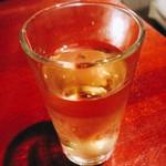 立ち飲みバル フクロウ - シェリー酒