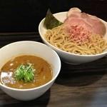 きころく - つけ麺 大盛り無料750円