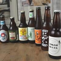 15種以上のクラフトビール