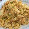 天津菜館 - 料理写真:キムチ炒飯