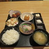 和食処 八田 - 料理写真:八田定食