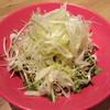 メン太ジスタ だにえるの場合 - 料理写真:
