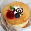 蒸気家 - 料理写真:超・桃っぷり
