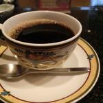 cafe' 喜庵 -