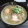 麺処 にそう - 料理写真:「煮干し醤油」750円(味玉は開店サービス)