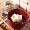 神宮前茶寮 こう - 料理写真:ぜんざい