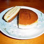 玉喜屋 - 料理写真:マヨどら♪