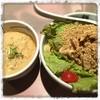 麺屋武蔵 - 料理写真:ごま冷やし