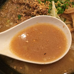 53875744 - 金練スープ