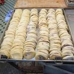 Kee Tsui Cake Shop - 料理写真:紅豆燒餅