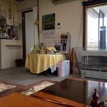 そば切りやま田 - アットホームなお蕎麦屋さんです。